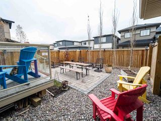 Photo 50: 16 FOSBURY Link: Sherwood Park Attached Home for sale : MLS®# E4220525
