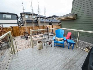 Photo 49: 16 FOSBURY Link: Sherwood Park Attached Home for sale : MLS®# E4220525
