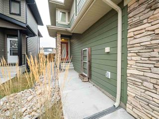 Photo 3: 16 FOSBURY Link: Sherwood Park Attached Home for sale : MLS®# E4220525