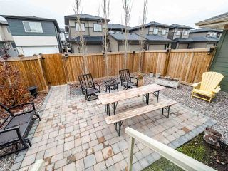 Photo 47: 16 FOSBURY Link: Sherwood Park Attached Home for sale : MLS®# E4220525