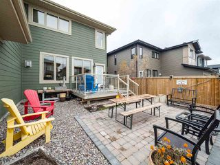 Photo 46: 16 FOSBURY Link: Sherwood Park Attached Home for sale : MLS®# E4220525