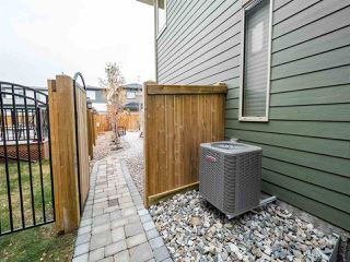 Photo 4: 16 FOSBURY Link: Sherwood Park Attached Home for sale : MLS®# E4220525