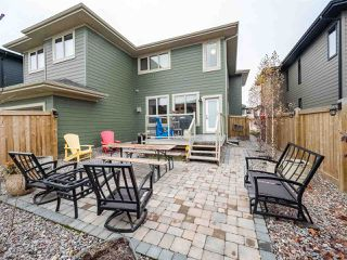 Photo 48: 16 FOSBURY Link: Sherwood Park Attached Home for sale : MLS®# E4220525