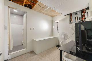 Photo 37: 2432 117 Street in Edmonton: Zone 16 House for sale : MLS®# E4220630