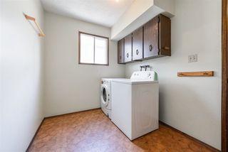 Photo 21: 2432 117 Street in Edmonton: Zone 16 House for sale : MLS®# E4220630