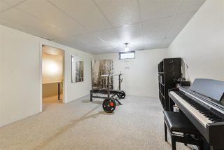 Photo 35: 2432 117 Street in Edmonton: Zone 16 House for sale : MLS®# E4220630