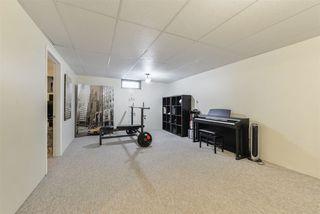 Photo 34: 2432 117 Street in Edmonton: Zone 16 House for sale : MLS®# E4220630