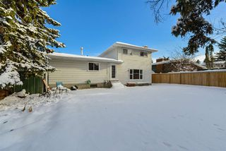 Photo 47: 2432 117 Street in Edmonton: Zone 16 House for sale : MLS®# E4220630