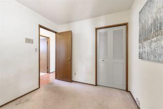 Photo 23: 2432 117 Street in Edmonton: Zone 16 House for sale : MLS®# E4220630