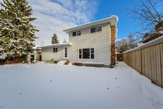 Photo 44: 2432 117 Street in Edmonton: Zone 16 House for sale : MLS®# E4220630