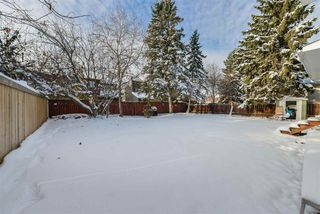 Photo 45: 2432 117 Street in Edmonton: Zone 16 House for sale : MLS®# E4220630