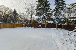Photo 46: 2432 117 Street in Edmonton: Zone 16 House for sale : MLS®# E4220630