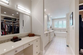 Photo 25: 9819 147 Street NW in Edmonton: Zone 10 House for sale : MLS®# E4220789