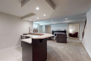Photo 34: 9819 147 Street NW in Edmonton: Zone 10 House for sale : MLS®# E4220789