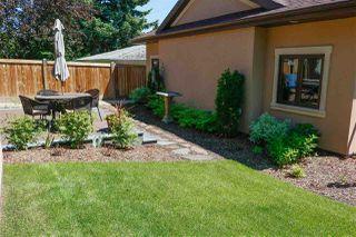 Photo 45: 9819 147 Street NW in Edmonton: Zone 10 House for sale : MLS®# E4220789