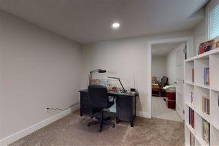 Photo 40: 9819 147 Street NW in Edmonton: Zone 10 House for sale : MLS®# E4220789