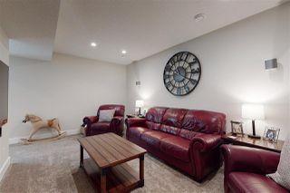 Photo 36: 9819 147 Street NW in Edmonton: Zone 10 House for sale : MLS®# E4220789