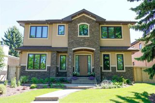 Photo 1: 9819 147 Street NW in Edmonton: Zone 10 House for sale : MLS®# E4220789