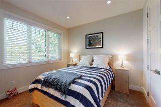 Photo 30: 9819 147 Street NW in Edmonton: Zone 10 House for sale : MLS®# E4220789