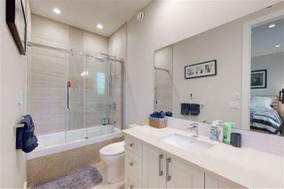 Photo 31: 9819 147 Street NW in Edmonton: Zone 10 House for sale : MLS®# E4220789