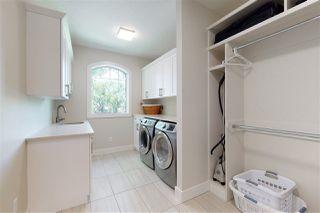 Photo 27: 9819 147 Street NW in Edmonton: Zone 10 House for sale : MLS®# E4220789