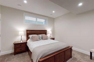 Photo 38: 9819 147 Street NW in Edmonton: Zone 10 House for sale : MLS®# E4220789