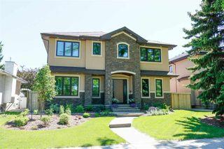 Photo 50: 9819 147 Street NW in Edmonton: Zone 10 House for sale : MLS®# E4220789