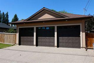 Photo 46: 9819 147 Street NW in Edmonton: Zone 10 House for sale : MLS®# E4220789