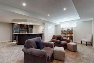 Photo 32: 9819 147 Street NW in Edmonton: Zone 10 House for sale : MLS®# E4220789