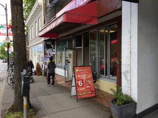 Photo 1: 1110 COMMERCIAL DRIVE: Home for sale (Vancouver East)  : MLS®# C8012471