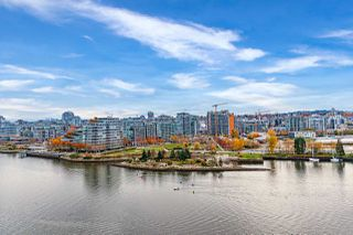 Photo 25: 1602 8 SMITHE Mews in Vancouver: Yaletown Condo for sale (Vancouver West)  : MLS®# R2518054