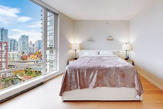 Photo 21: 1602 8 SMITHE Mews in Vancouver: Yaletown Condo for sale (Vancouver West)  : MLS®# R2518054
