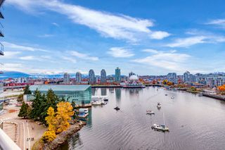 Photo 23: 1602 8 SMITHE Mews in Vancouver: Yaletown Condo for sale (Vancouver West)  : MLS®# R2518054