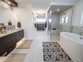 Photo 34: 3489 KESWICK Boulevard in Edmonton: Zone 56 House for sale : MLS®# E4221384