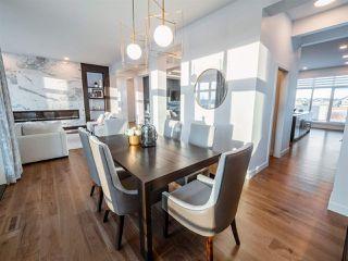 Photo 16: 3489 KESWICK Boulevard in Edmonton: Zone 56 House for sale : MLS®# E4221384