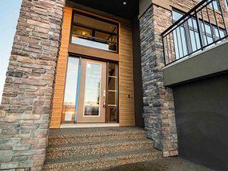Photo 9: 3489 KESWICK Boulevard in Edmonton: Zone 56 House for sale : MLS®# E4221384