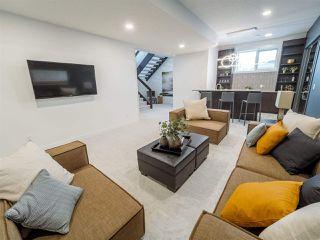 Photo 46: 3489 KESWICK Boulevard in Edmonton: Zone 56 House for sale : MLS®# E4221384