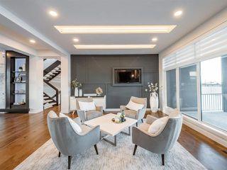 Photo 24: 3489 KESWICK Boulevard in Edmonton: Zone 56 House for sale : MLS®# E4221384