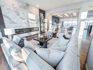 Photo 15: 3489 KESWICK Boulevard in Edmonton: Zone 56 House for sale : MLS®# E4221384