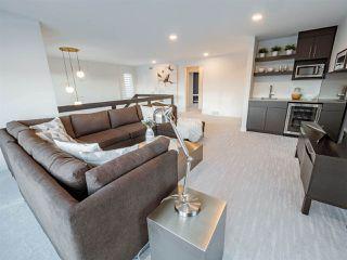 Photo 30: 3489 KESWICK Boulevard in Edmonton: Zone 56 House for sale : MLS®# E4221384