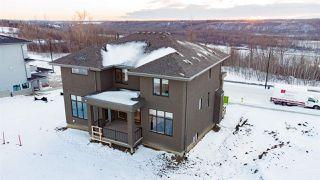Photo 7: 3489 KESWICK Boulevard in Edmonton: Zone 56 House for sale : MLS®# E4221384