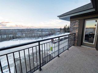 Photo 32: 3489 KESWICK Boulevard in Edmonton: Zone 56 House for sale : MLS®# E4221384