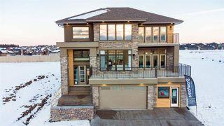 Photo 2: 3489 KESWICK Boulevard in Edmonton: Zone 56 House for sale : MLS®# E4221384