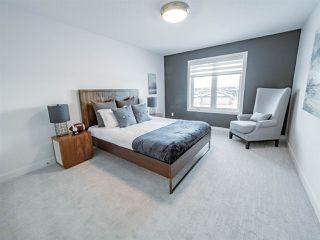 Photo 40: 3489 KESWICK Boulevard in Edmonton: Zone 56 House for sale : MLS®# E4221384