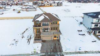 Photo 3: 3489 KESWICK Boulevard in Edmonton: Zone 56 House for sale : MLS®# E4221384