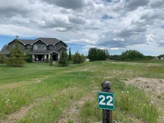 Photo 1: 22 Glendale Estates Manor: Cochrane Land for sale : MLS®# A1050512