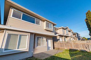 Photo 22: 7486 ELWELL Street in Burnaby: Highgate 1/2 Duplex for sale (Burnaby South)  : MLS®# R2520924