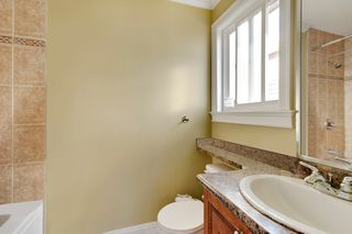 Photo 10: 7486 ELWELL Street in Burnaby: Highgate 1/2 Duplex for sale (Burnaby South)  : MLS®# R2520924
