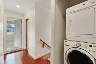 Photo 14: 7486 ELWELL Street in Burnaby: Highgate 1/2 Duplex for sale (Burnaby South)  : MLS®# R2520924