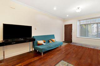 Photo 3: 7486 ELWELL Street in Burnaby: Highgate 1/2 Duplex for sale (Burnaby South)  : MLS®# R2520924